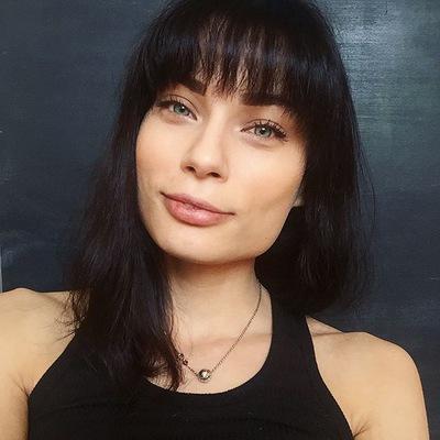 Дарья Ангел