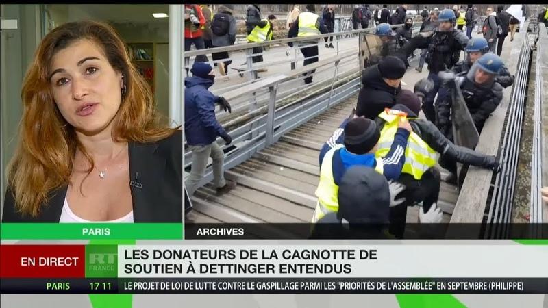 Cagnotte Leetchi de Dettinger : l'avocate de l'ex-boxeur surprise par les auditions des donateurs