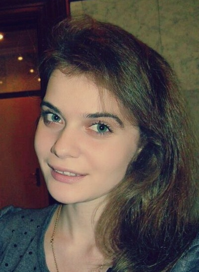 Анастасия Карева, 30 октября , Москва, id58551587