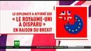 Pour l'ex ambassadeur de France aux Etats Unis le Royaume Uni a disparu à cause du Brexit