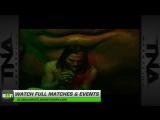 Jeff Hardy vs Petey Williams_