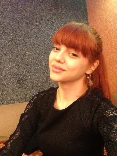 Александра Поличева, 30 июля 1994, Санкт-Петербург, id139313459