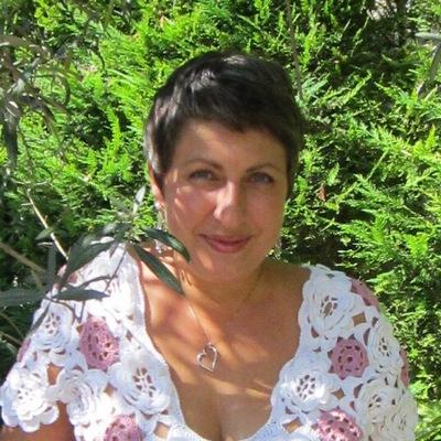 Svetlana Volobuiev