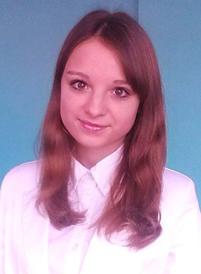 Мария Попова, 14 июня 1998, Озерск, id205564780