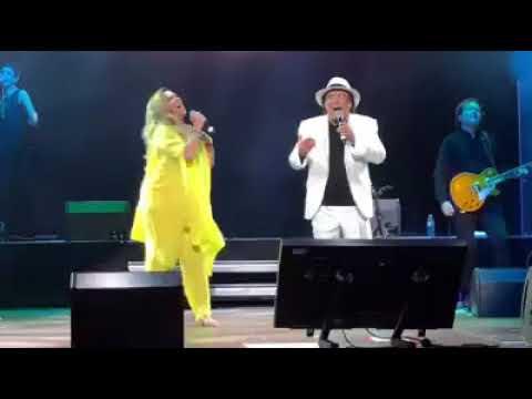 Al Bano e Romina Power - Bregenz 08 giugno 2018