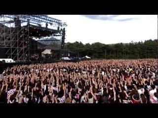 Acid Black Cherry 2011 FreeLive 12 「SPELL MAGIC」
