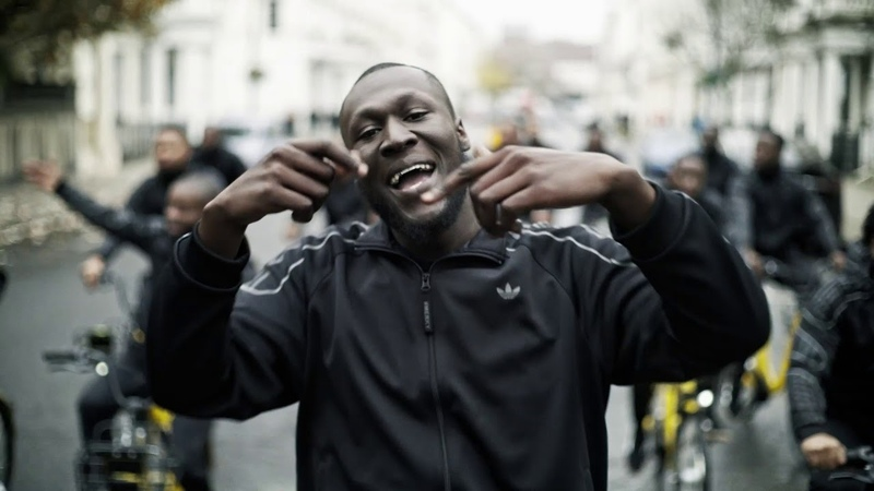 Adidas Originals by Stormzy 'Line' Official Music Video HHH