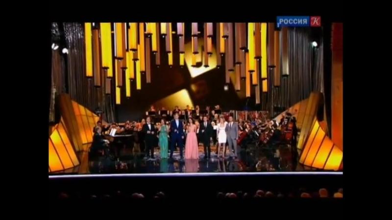 Песня остается с человеком С.Плюснин, Д.Скориков, Д.Ермак, Л.Андреева, Т.Ветрова, Н.Быстрова, И.Викулов