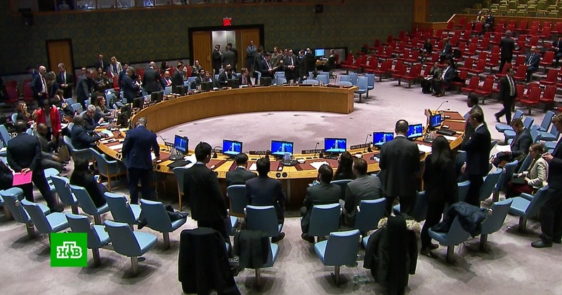 Названы возможные кандидаты на должность постпреда США при ООН