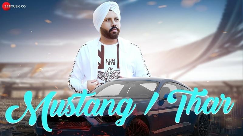 Mustang Thar Official Music Video Satti Khokhewalia Jassi Bro