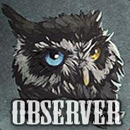 Просмотреть группу ObServer
