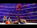 Sasha Banks vs. Charlotte vs. Becky Lynch Women's Championship - Wrestlemania 32