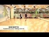 BAM MARTIN | Nothing I Can't Do | Tedashii feat Lecrae & TripLee | Workshop in Nizhniy Novgorod
