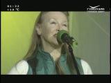 Галина Хомчик. Концерт на Гитаре. 44 Грушинский фестиваль. 1-2.07.17