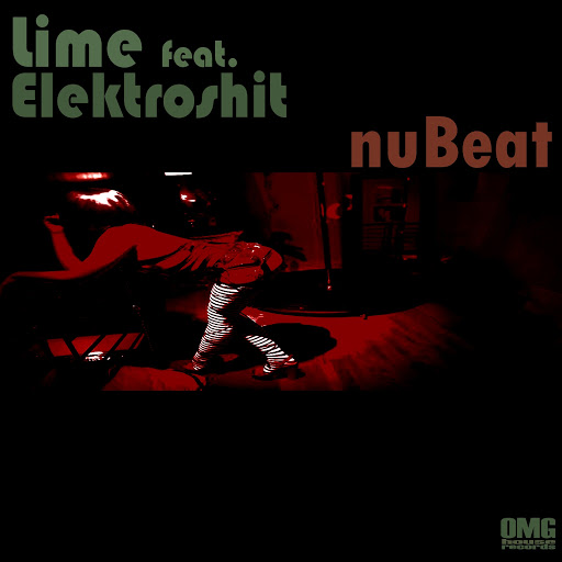 Lime альбом nuBeat (feat. Elektroshit)