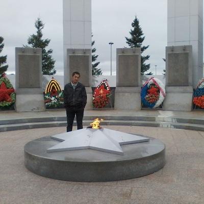 Фаниль Булатасов, Баймак, id214503580