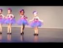 Самый смешной танец, который я видел в жизни