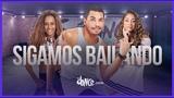 Sigamos Bailando - Gianluca Vacchi, Luis Fonsi ft. Yandel FitDance Life (Coreograf
