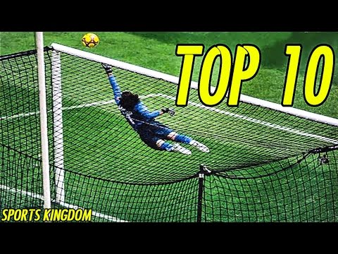 Guillermo Ochoa ✪ TOP 10 Most Impossible Saves In His History ✪ Insane Show HD