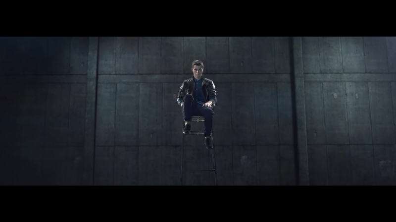 Full Edit G Star RAW Spring Summer 2014 Campaign The Challenge