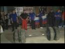Соревнования по силовому экстриму Богатырские забавы,2013