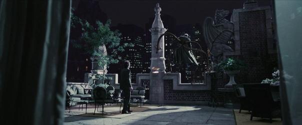 «Человек-паук 2» (2004) Оператор: Билл ПоупРежиcceр: Сэм Рэйми