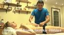 Эффект до и после глубокого массажа живота. Как сделать плоский, подтянутый живот с кубиками пресса? Отзыв про массаж.