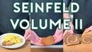 Binging with Babish Seinfeld Volume II