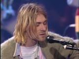 Курт Кобейн Песня Дэвида Боуи (1994)