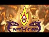 Open the Doors To Entheon