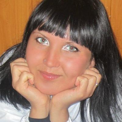 Анна Якимова, 5 июля 1990, Кирово-Чепецк, id134525813