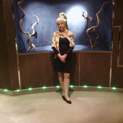 Faina Erihov, 7 октября , Санкт-Петербург, id4116318