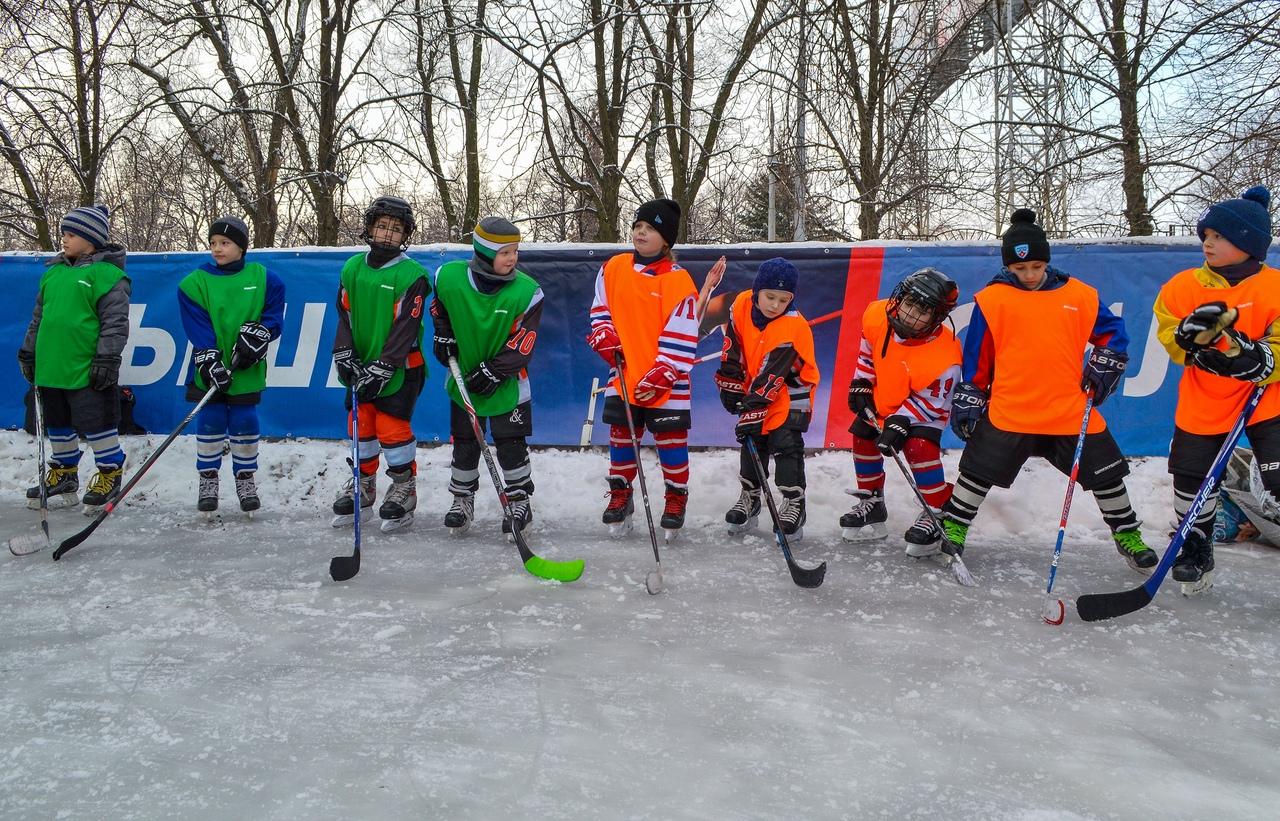 Донецкая ДЮСШ №7 продолжает набор деток в спортивные группы
