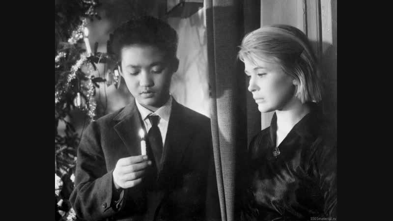 Дикая собака Динго 1962, СССР, киноповесть, экранизация