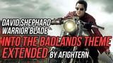 Into The Badlands Theme Extended - AfighterN
