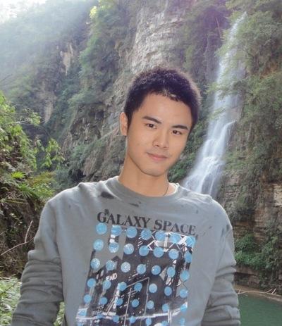 Daniel Zhang, 16 июля , Параньга, id186859802