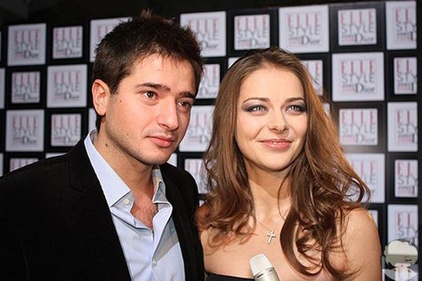 Бывший муж Марины Александровой: «Я изменил, поэтому мы развелись»