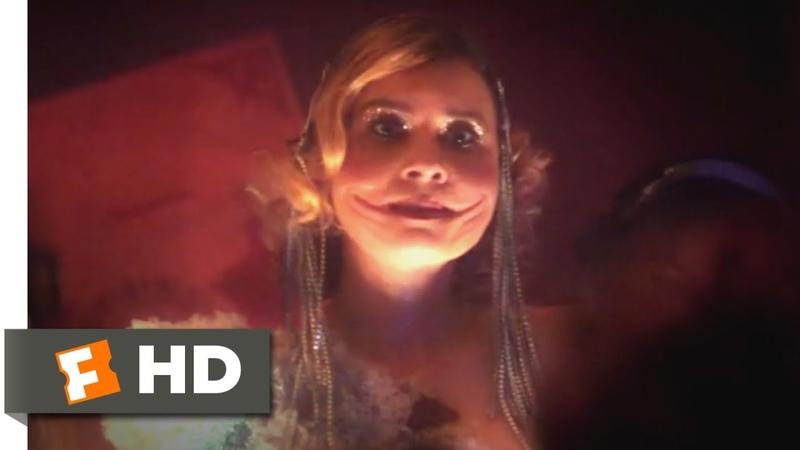 Alleluia The Devil's Carnival 2015 The Midnight Rectory Scene 4 10 Movieclips