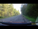 Кострома У газели прямо на ходу отвалилось колесо