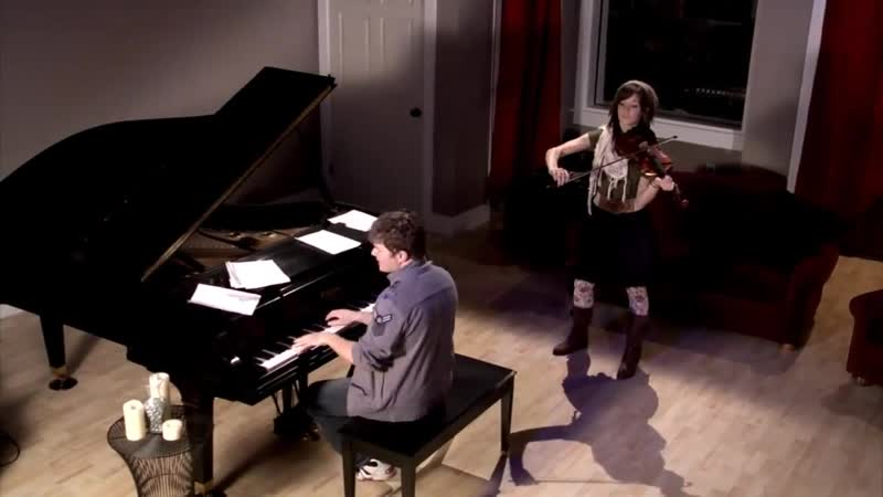 17. Dont Carry it All--The Decemberists by Lindsey Stirling and Shaun Barrowes.
