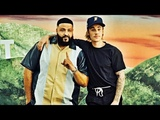 Its teaser from the location of a new project with Justin Bieber and DJ Khaled. (June 19, 2018)