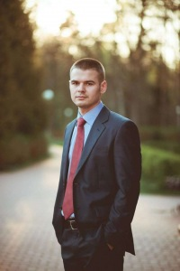 Сергей Бурнос