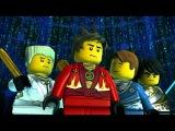 Лего ниндзяго серия 31