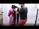 How to Braid - For Beginners   Easy Simple Way to do a Basic Hair Braid For Medium Long Hair