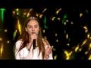 """Zuzia Grodzka – """"Addicted To You""""- Przesłuchania w ciemno - The Voice Kids 2 Poland"""