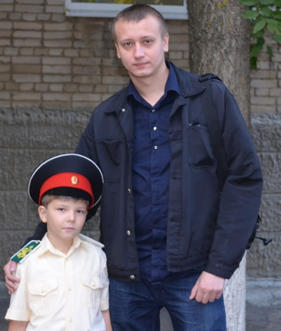 Владимир Сунцов, 7 августа , Ростов-на-Дону, id27082702