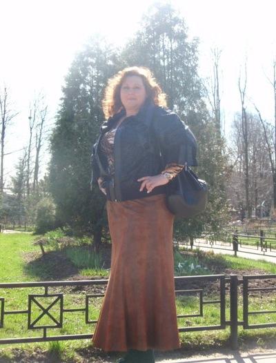 Елена Парамонова, 24 апреля , Санкт-Петербург, id162529167