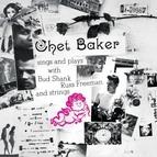 Chet Baker альбом Chet Baker Sings And Plays