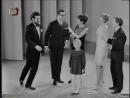 Nezničitelná píseň - Věra Bezstakovská, M.Kubišová, H.Vondráčková, K.Štědrý, W.Matuška, V.Neckář - (1966)