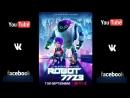 Robot 7723  Pelicula completa  Español Latino